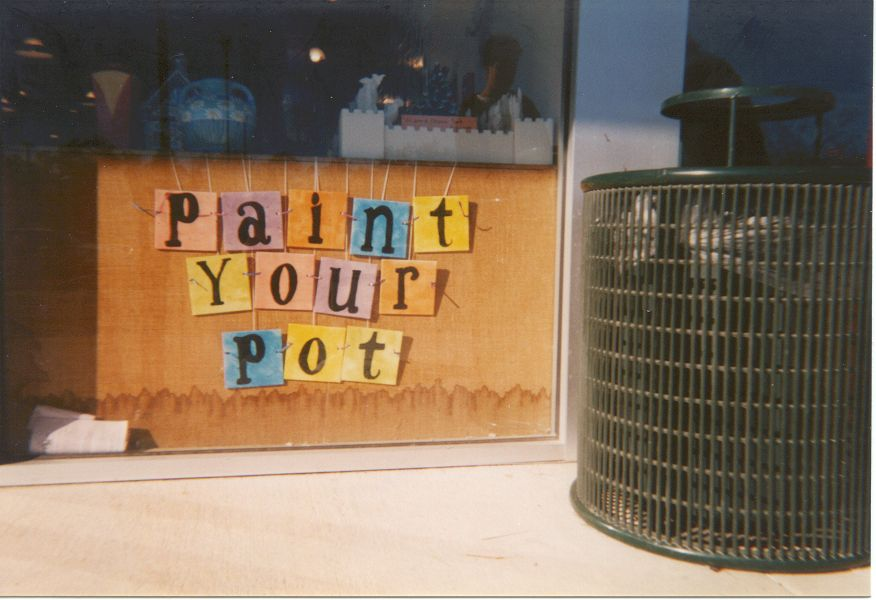 Paint Your Pot